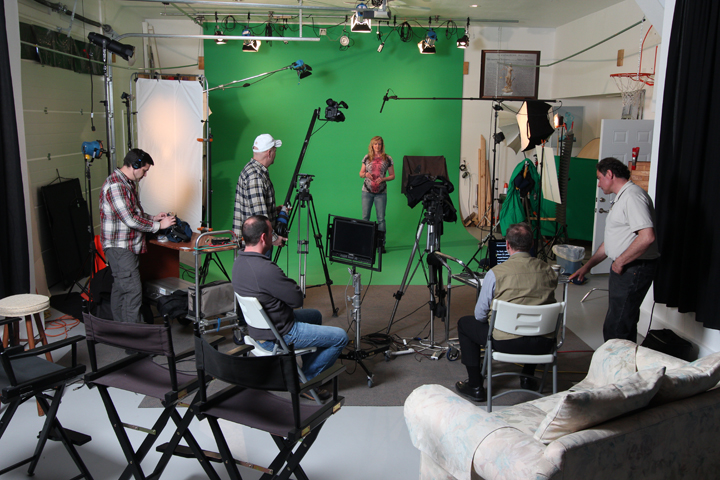 st louis video production companies   green screen music video production   studio videotaping